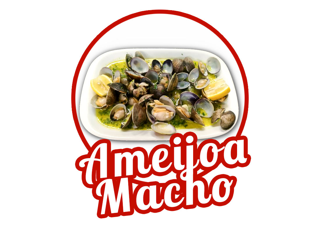 Ameijoa Macho