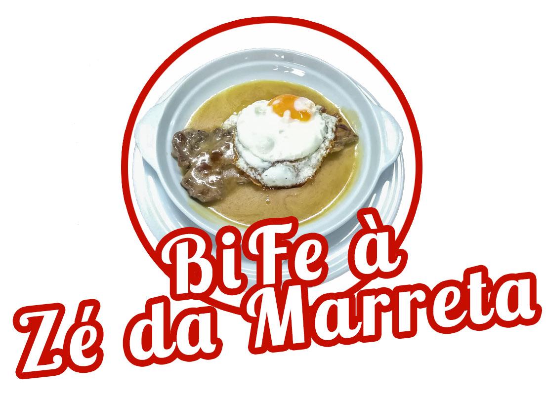 Bife da Vazia à Zé da Marreta