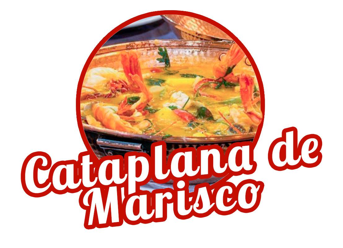 Cataplana de Marisco c/lagosta